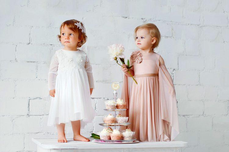 krikšto suknelės