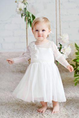 Krikšto suknelė Ersi